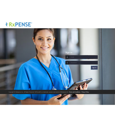 RxPense Soins Care